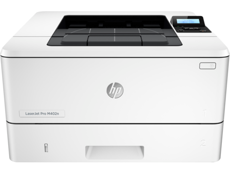 HP LaserJet Pro M402-M403 n-dn series