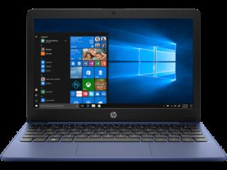 HP Stream - 11-ak1010nr