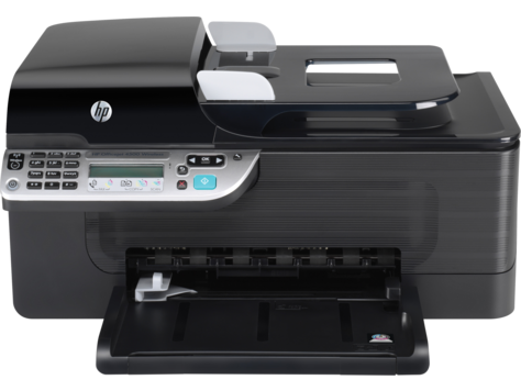 HP Officejet 4500 alles-in-één printerserie - G510