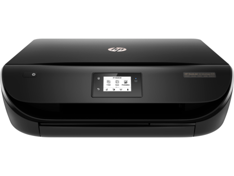 Todo-en-Uno HP Deskjet Ink Advantage serie 4530