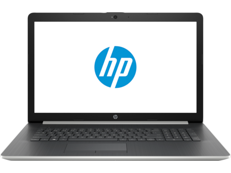 Ordinateur portable HP 17-by0000