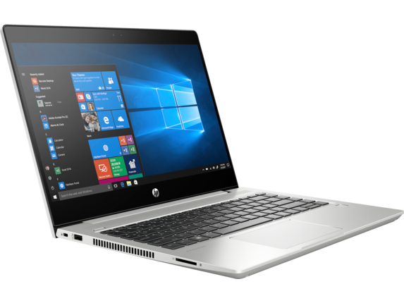 HP ProBook 445R G6 Notebook PC - Customizable - Right