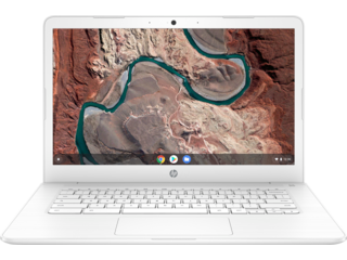HP Chromebook - 14-db0030nr