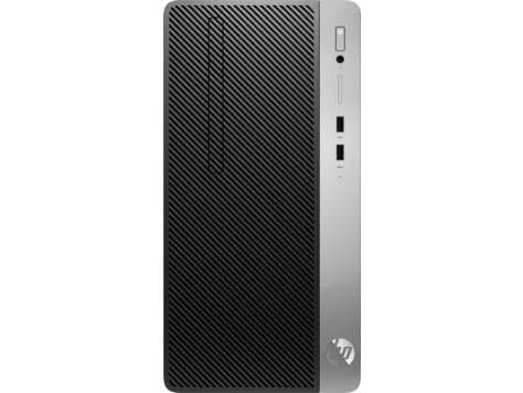 HP ZHAN 99 Pro G1 microtower-pc