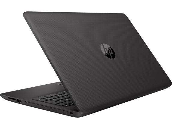 HP 250 G7 Notebook PC - Left rear