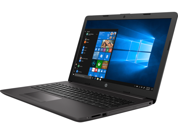 HP 255 G7 Notebook PC - Left