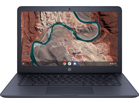 HP Chromebook - 14-db0041wm