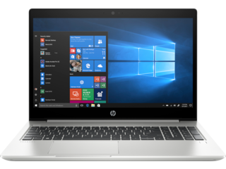 HP ProBook 455R G6 Notebook PC - Customizable