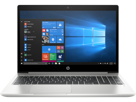 HP ProBook 455 G6 Notebook PC