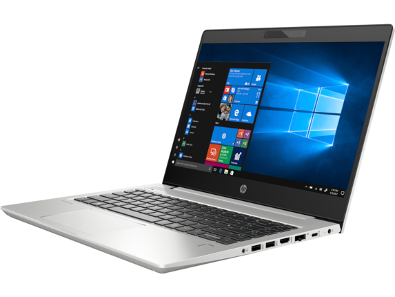 HP ProBook 440 G6 Notebook PC - Customizable - Left