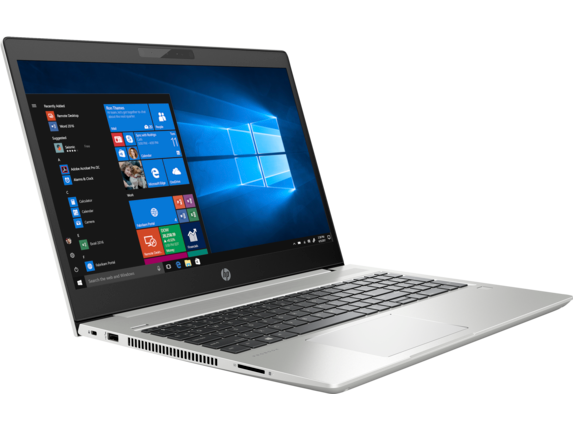 HP ProBook 450 G6 Notebook PC - Customizable - Right
