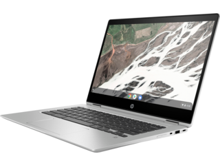 HP Chromebook x360 14 G1 Notebook PC - Customizable
