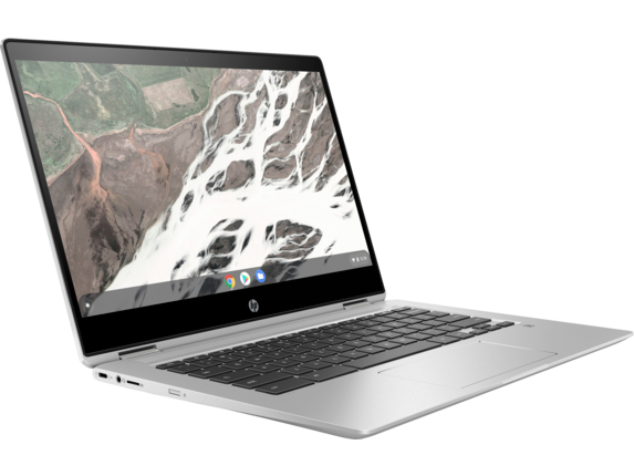 HP Chromebook x360 14 G1 Notebook PC - Customizable - Right