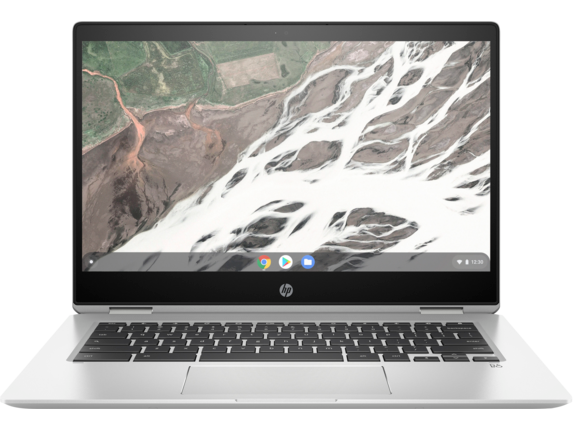 HP Chromebook x360 14 G1 Notebook PC - Customizable - Center