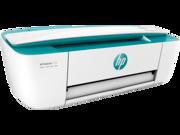 HP T8X23B DeskJet 3762 tintasugaras multifunkciós Instant Ink ready nyomtató