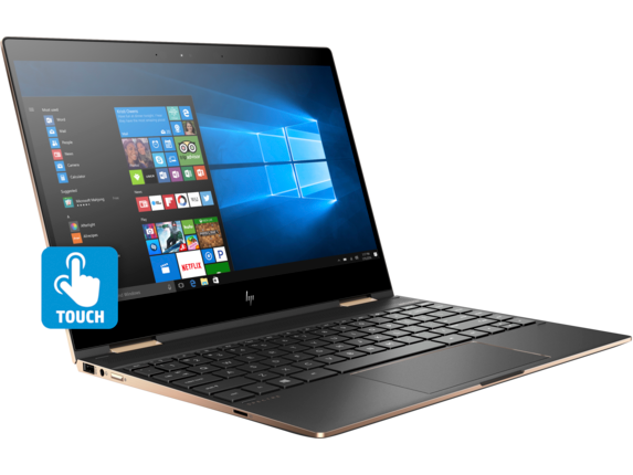 HP Spectre x360 - 13-ae055nr - Right