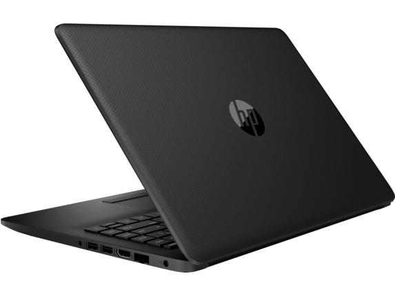 HP Laptop - 14t touch optional - Left rear