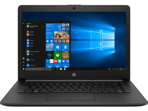 HP Notebook - 14-ck2853no