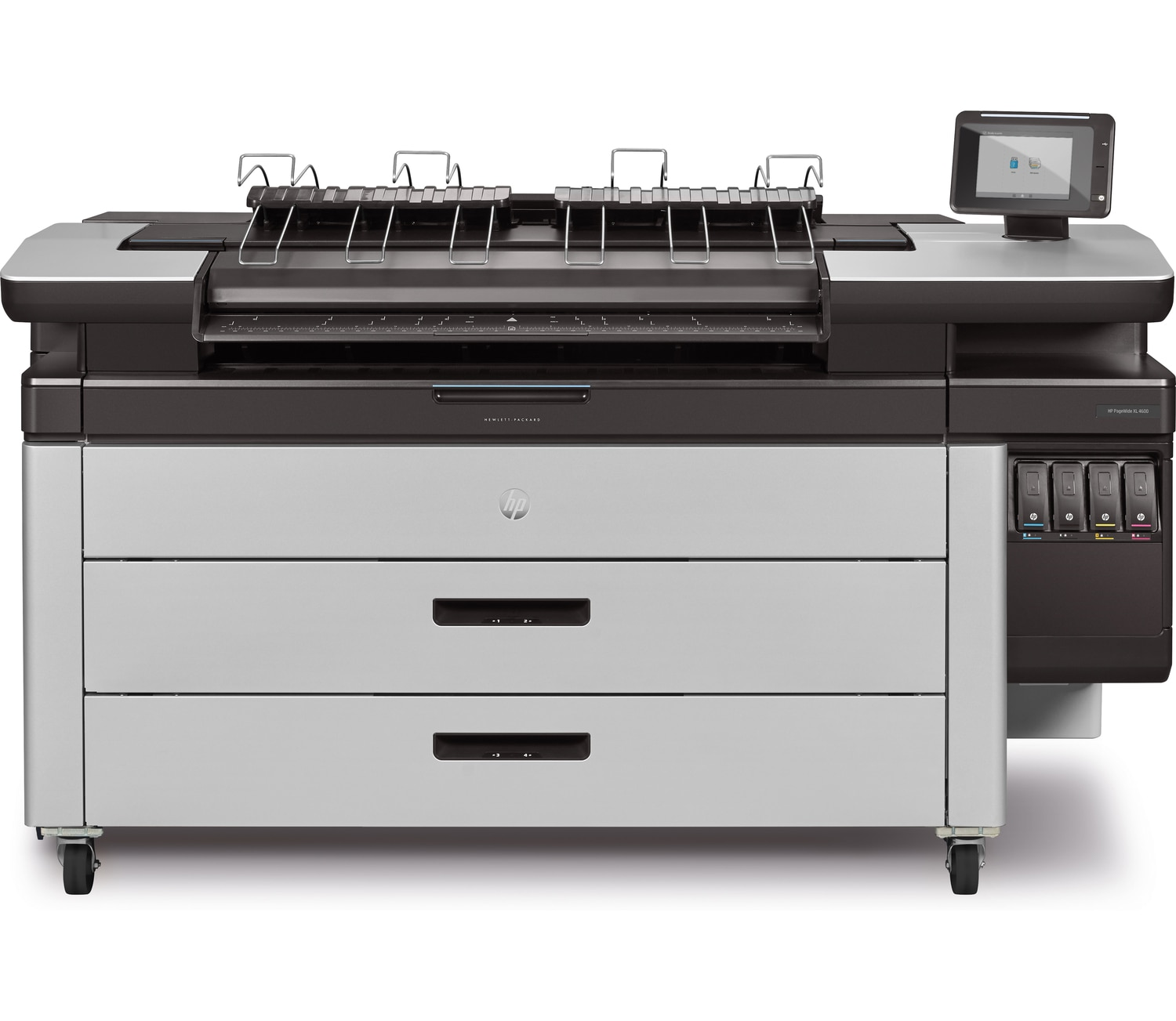 HP PageWide XL 4600 MFP