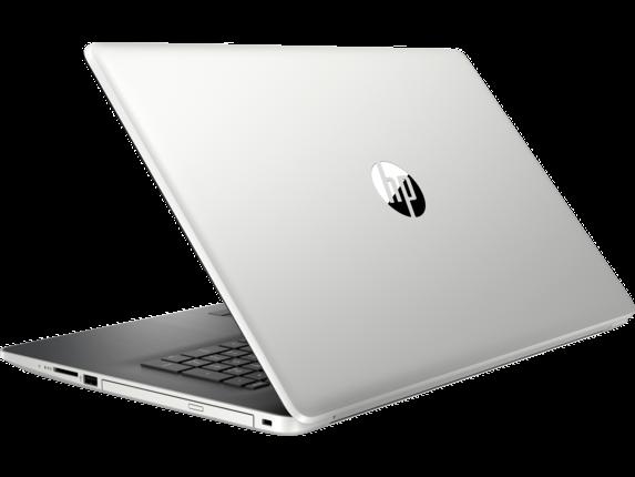 HP 470 G7 Notebook PC - Left rear
