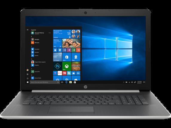 HP 470 G7 Notebook PC - Center