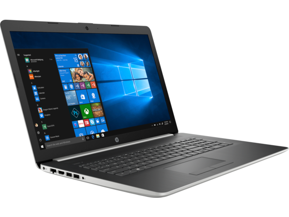 HP 470 G7 Notebook PC - Right