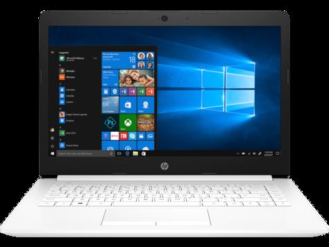 HP Laptop 14-cm0101la