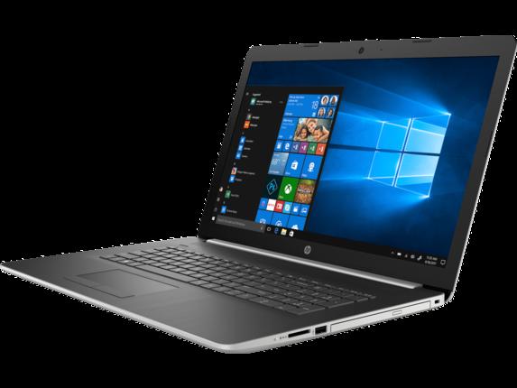 HP 470 G7 Notebook PC - Left