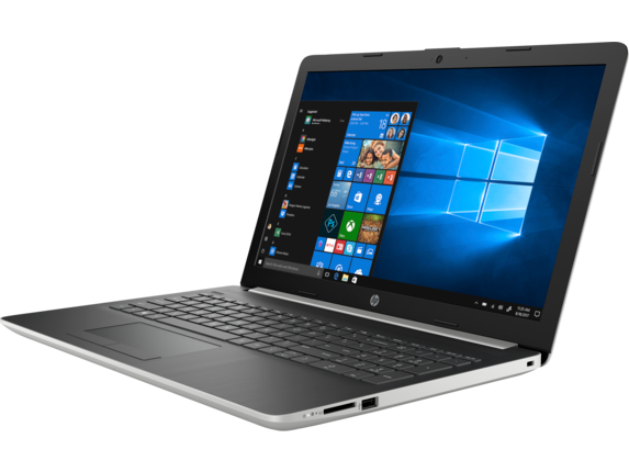 HP Laptop - 15z - Left