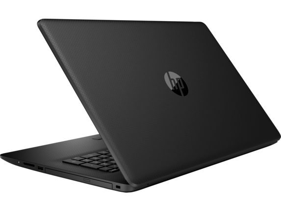 HP Notebook - 17-ca1061nr - Left rear