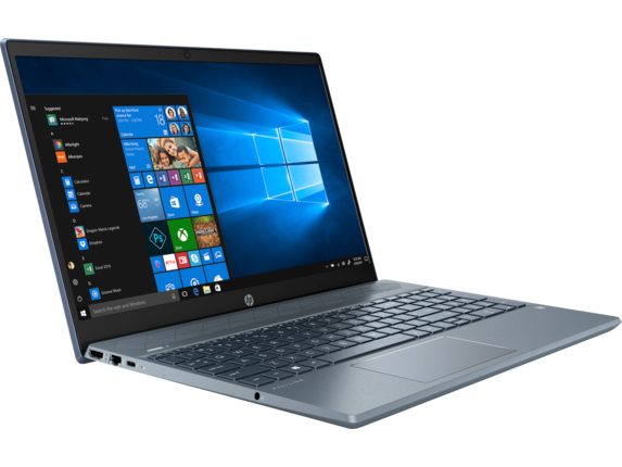 HP Pavilion Laptop - 15z touch - Right