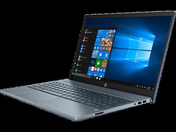 HP Pavilion Laptop - 15z touch - Left