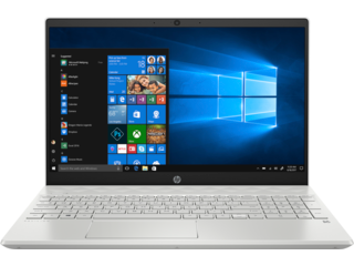 HP Pavilion - 15-cs3095nr​​ touch