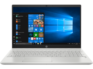 HP Pavilion Laptop - 15z High Performance