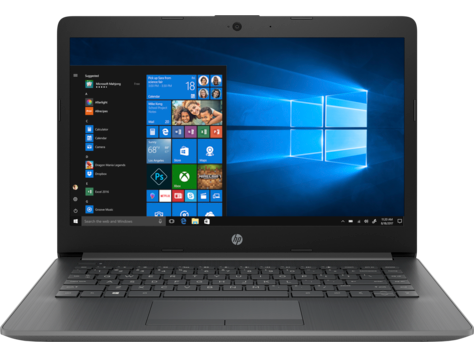 HP Notebook - 14-cm1010ur