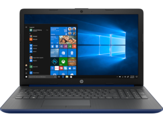 HP Laptop - 15t