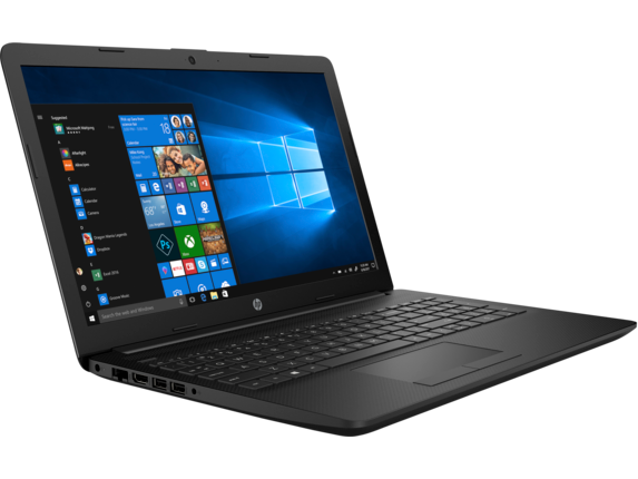 HP Laptop - 15t - Right