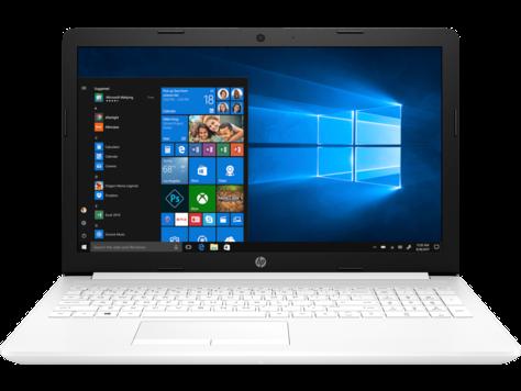 HP Notebook - 15-db1019no