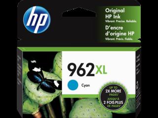 HP 962 Ink Cartridges