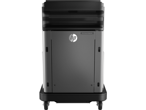 HP 3D Build-enheter