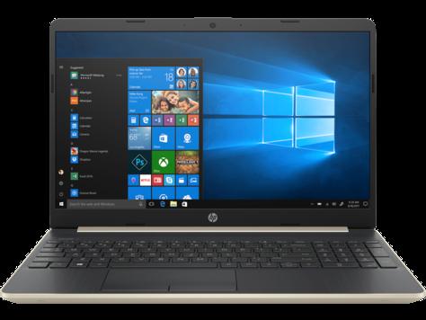 HP Notebook - 15-dw0033nr