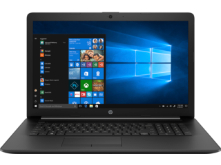 HP Notebook - 17-ca1061nr