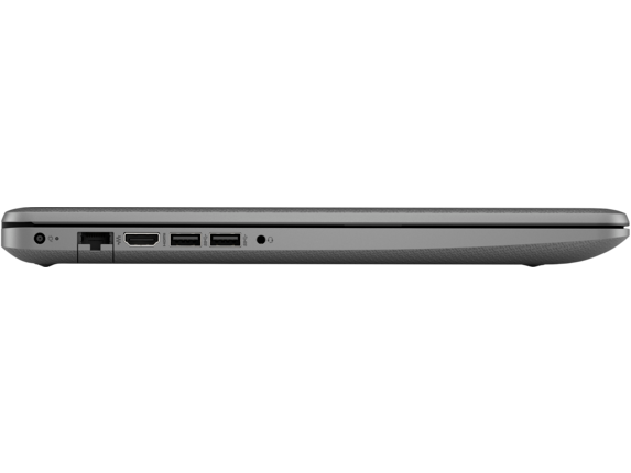 HP Laptop - 17z touch optional - Right profile closed