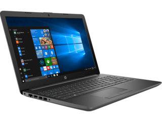 HP Notebook - 15-db01030nr touch