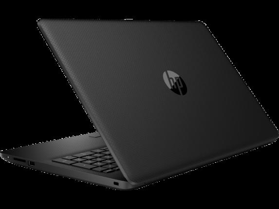 HP Laptop - 15t - Left rear