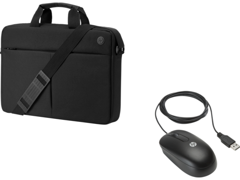 Carrying Case with Mouse