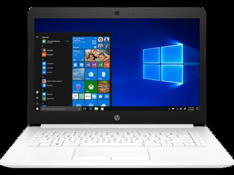 PC Notebook HP - 14-cm0004ns