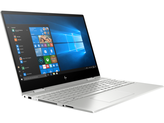 HP ENVY x360 Laptop - 15t - Right