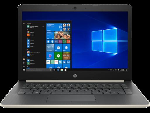 HP Laptop - 14z