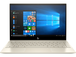 HP ENVY Laptop -13t